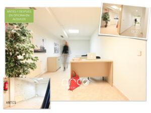 Alquiler Oficina Fotografia Staging