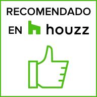 Recomendado en Houzz